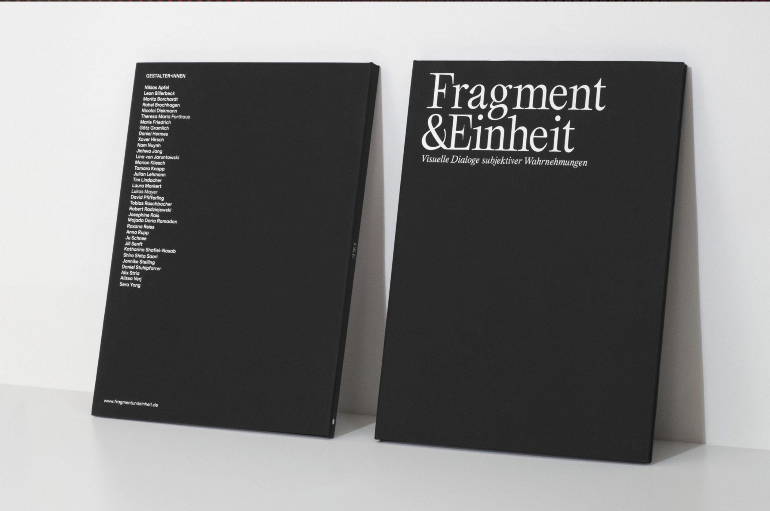 FRAGMENT & EINHEIT
